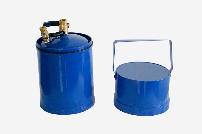 3L样品桶